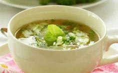 Dieta da sopa de repolho: sopa básica
