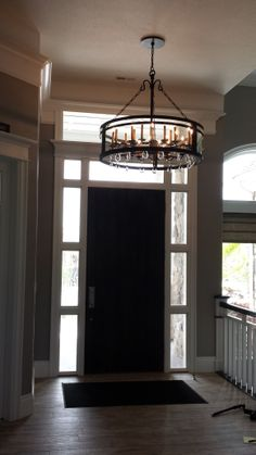 Lodder Homes. Interior Design by Elaine Shipley. Lights from Lighting Design.