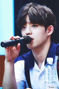 S.Coups why you gotta confuse my bias list