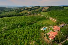 The Farmhouse – Overview | La Segreta