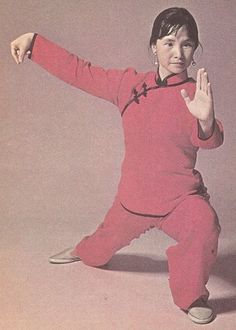 TAI CHI MASTER PROFILES - Read about the inspiring life of Tai Chi Grandmaster Bow Sim Mark