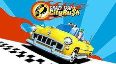 Crazy Taxi City Rush Mod Apk [Unlimited Money] +Data v1.6.3 Free Full