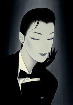 Kai Fine Art is an art website, shows painting and illustration works all over the world. Kumamoto, Amakusa, Japanese Prints, Japanese Art, Japanese Beauty, Love Illustration, Amazing Drawings, Japanese Painting, Beauty Art