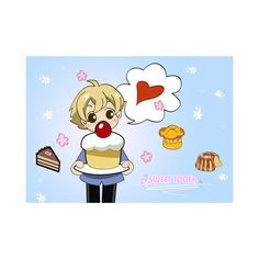 Google Image Result for... ❤ liked on Polyvore featuring ohshc, anime and ouran high school host club