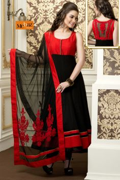 Salwar kameez and Anarkali suits
