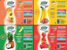 Food Poster Design, Menu Design, Label Design, Box Design, Package Design, Yogurt Packaging, Juice Packaging, Beverage Packaging, Packaging Stickers