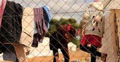 El peligro añadido de ser mujer refugiada. Público. 21.05.2016 Atenas. MARTA SAIZ