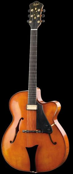 Hofner Chancellor Archtop