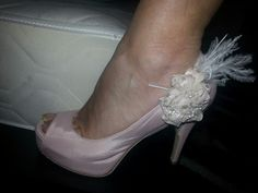 Wedding shoe!♥