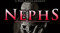 WATCH this video!!!!! NephS: A Trey Smith video on Nephilim, Hybrids, Satan, Demons and the En...