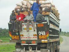 @nordicbedouin in Nigeria