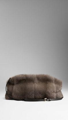 16a125f3250a Mink Clutch Bag | Burberry Mink, Clutch Bag, Clutches, Clutch Bags