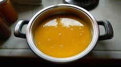 Mandarinková marmeláda – vaše recepty