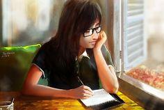 Digital Illustrations by Trung Ta Ha
