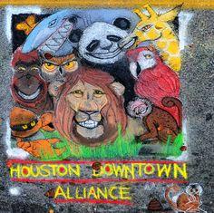 Houston Downtown Alliance