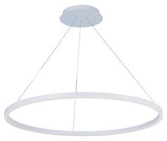 Dining Led Suspended Ring Pendant Large Pendants Ceiling Lights Toronto Bath