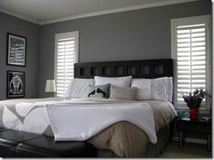 Soothing room color