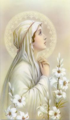 Our Lady of Mental Peace