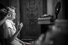 Matrimonio nel Chianti, Castello di Meleto | www.marcovegni.com