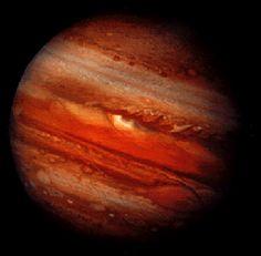 Jupiter para niños