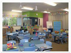 Down Under Teacher: B2S Classroom Photos