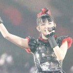 BABYMETAL Legend 2015 Live at Saitama Super Arena (live report from Fuse.TV)