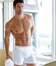 Yes, GQ! Boxer briefs are the best thing to happen to men's apparel, ever!!!