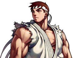Ryu-Street-Fighter-Capcom-Wallpaper.jpg (1000×800)