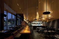 Topolopompo Fire Kitchen / Baranowitz Kronenberg Architecture Ltd