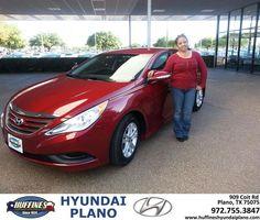 https://flic.kr/p/UnNFQT   #HappyBirthday to Mariaelena from Adrian Dozal at Huffines Hyundai Plano!   deliverymaxx.com/DealerReviews.aspx?DealerCode=H057