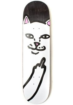 Rip-N-Dip Lord-Nermal - titus-shop.com  #Deck #Skateboard #titus #titusskateshop
