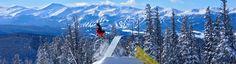 Trent Jones - Pro Skiier  #breck #breckenridge #coconutwater #cocoridge
