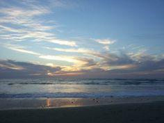 Atardecer en Cádiz / Sunset over Cádiz, by @ManoloGCad