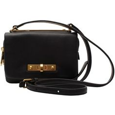 Marc by Marc Jacobs Columbus small leather crossbody