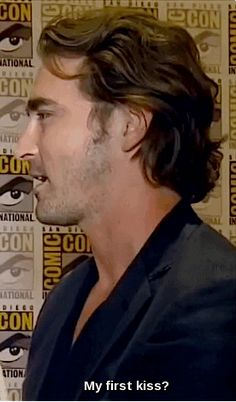 """stagecoachjessi: """"Lee Pace on his first kiss """" Lee Pace Thranduil, Oklahoma, Detective Shows, Most Beautiful Man, Beautiful People, Man Crush, American Actors, Actors & Actresses, Hot Actors"""