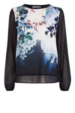 Look what I found at House of Fraser Knitting, Sweatshirts, Floral, Sweaters, Autumn, Clothes, Shopping, Collection, Tops