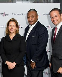 Royal Family Around the World: HRH Princess Haya Bint Al Hussein of Jordan At The Beyond Sport Summit and Awards: Beyond the Field of Play