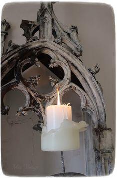 Meas Vintage, Still Life Art, Art Studios, Candle Sconces, Decorating Your Home, Favorite Color, Wall Lights, Candles, Colours