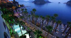 Booking.com: Fantasia Hotel Marmaris - İçmeler, Turquie