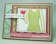 Favorite Finds Card - Christina Fisher