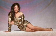 Actress, singer and model Apollonia Kotero poses for a portrait in. Purple Rain, The Most Beautiful Girl, Beautiful Women, Apollonia Kotero, Denise Matthews, Vanity 6, Vanity Singer, Lianne La Havas, Sheila E