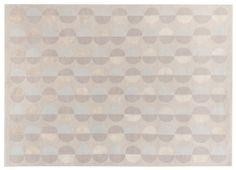 Sole Luna Rug Gio Ponti Carpet Collection Handknotted in Nepal by AMINI Tibetan Wool and natural Silk 250x300cm