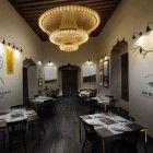 Hotels & Lodging: Floroom in Florence: Remodelista