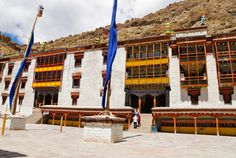 10 Mindblowing Buddhist Monasteries in India: Hemis Monastery, Ladakh