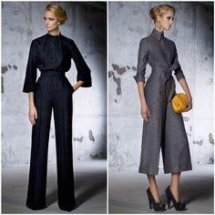 Ulyana Sergeenko Demi Couture 2015 - Fashion Style Mag