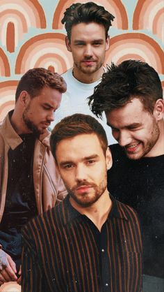 One Direction Posters, Members Of One Direction, One Direction Wallpaper, One Direction Photos, Liam Payne, Larry, Harry Styles Cute, Liam James, Fourth Wall