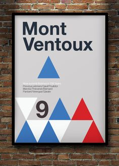 Mont Ventoux by Neil Stevens Print Shop