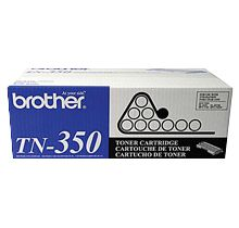 Brand New Original Brother TN350 Laser Toner Cartridge: The cartridges are designed to give the finest printing results, they are recommended for professional printing, handouts, any material that will be given to the public. LoveToner.com assures an exceptional product with flawless printouts.