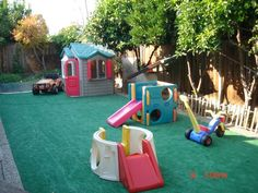 backyard play areas - Google Search