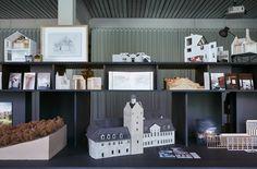 Exhibition. Image © James Brittain